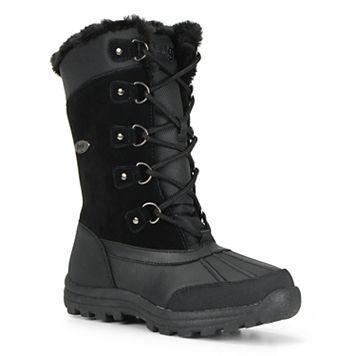 Lugz Tallulah Hi Women's Water Resistant Winter Boots