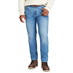 Big & Tall Chaps Classic-Fit 5-Pocket Stretch Jeans
