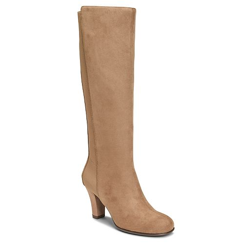 A2 by Aerosoles Quick Role Women's Knee High Boots
