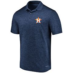 Men's Majestic Houston Astros Targeting Polo