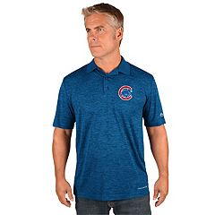 Men's Majestic Chicago Cubs Targeting Polo