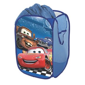 Disney / Pixar Cars 3 Lightning McQueen Clothes Hamper