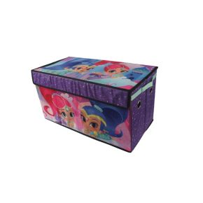 Shimmer & Shine Collapsible Storage Trunk