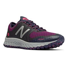 New Balance Fresh Foam Kaymin Trail Women's Running Shoes