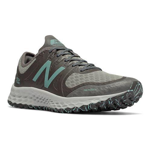 7636597173a New Balance Fresh Foam Kaymin Trail Women's Running Shoes