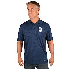 Men's Majestic San Diego Padres Targeting Polo