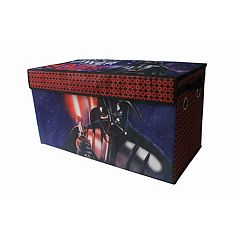 Star Wars Dark Side Darth Vader Storage Trunk