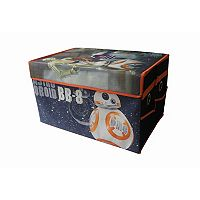 Star Wars BB-8 Droid Mini Storage Trunk