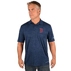 Men's Majestic Boston Red Sox Targeting Polo