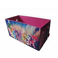 My Little Pony: The Movie Collapsible Storage Trunk