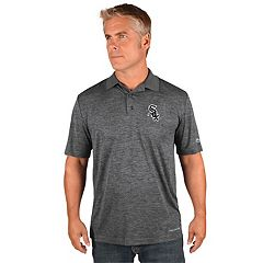 Men's Majestic Chicago White Sox Targeting Polo