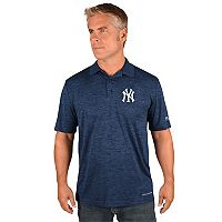 Men's Majestic New York Yankees Targeting Polo