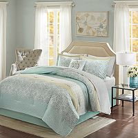 Madison Park Essentials Nova Bed Set