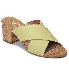 A2 by Aerosoles Midday Women's Mules
