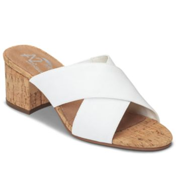 A2 by Aerosoles Midday Women's ... Mules