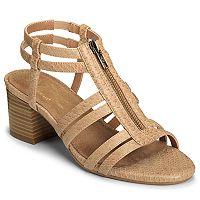 A2 by Aerosoles Mid Range Women's High Heel Sandals