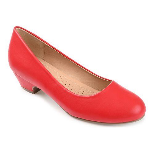 Journee Collection Saar Women's High Heels