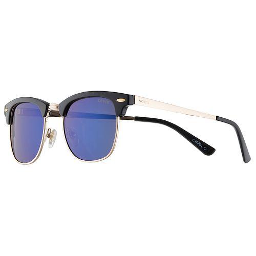 35a514a654 Men s Levi s® Polar Combination Club Sunglasses