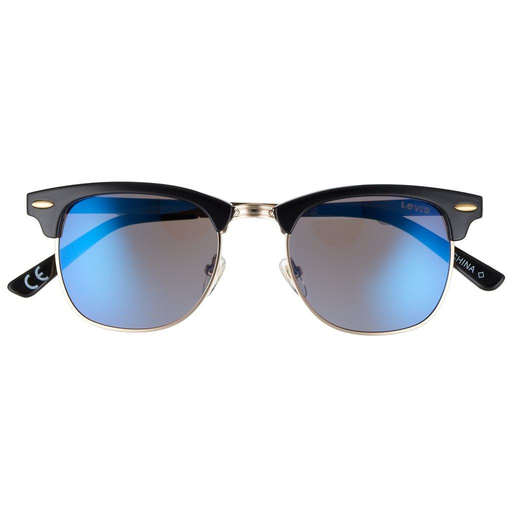 Men's Levi's® Polar Combination Club Sunglasses