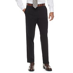 Men's Chaps Stretch Dress Pants