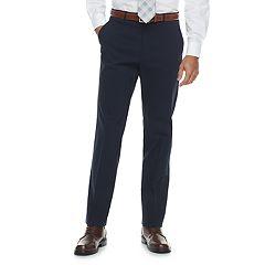 Men's Chaps Stretch Dress Pants