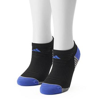 Women's adidas 2-pk. Speed Mesh Durable No-Show Socks