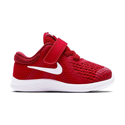 outlet store 444fe 497d9 Nike Revolution 4 Toddler Boys  Sneakers