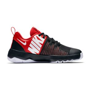 Nike Team Hustle Quick Grade School Boys' Basketball Shoes