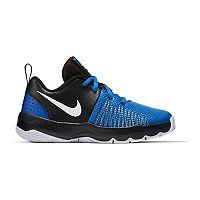 Nike Team Hustle Quick Pre-School Boys' Basketball Shoes