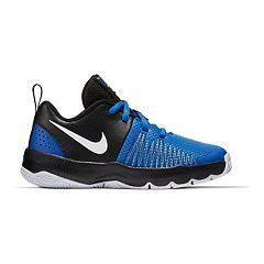 Nike Team Hustle Quick Pre-School Boys' Basketball Shoes