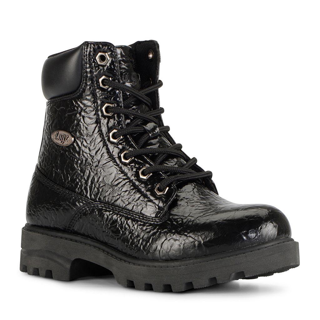 Lugz Empire Hi CR Women's Water Resistant Winter Boots