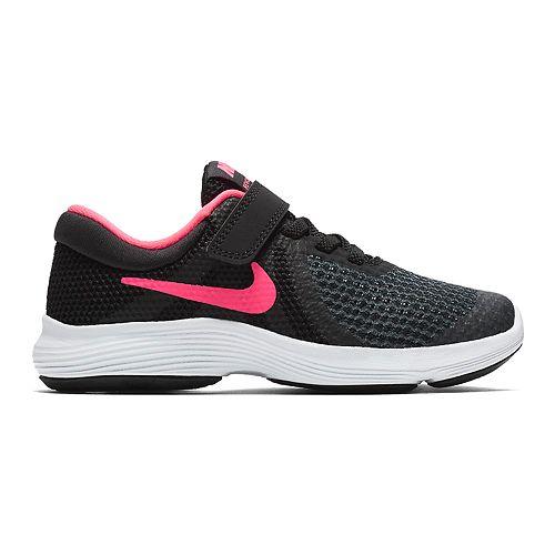 2960da7952be Nike Revolution 4 Pre-School Girls  Sneakers