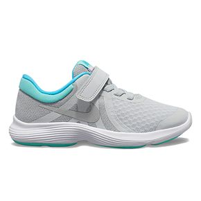 Nike Revolution 4 Pre-School Girls' Sneakers