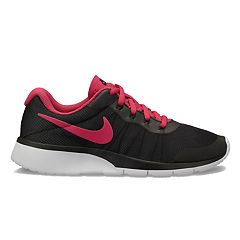 Nike Tanjun Racer Grade School Girls' Sneakers