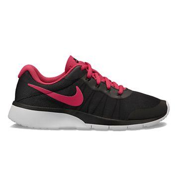 Nike Tanjun Racer Grade School Girls' Sneakers