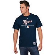 Men's Majestic Detroit Tigers Team Drive Tee