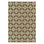 Kaleen Spaces Galway Geometric Wool Rug