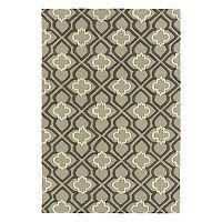 Kaleen Spaces Holden Geometric Wool Rug