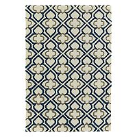 Kaleen Spaces Holden Geometric Wool Rug