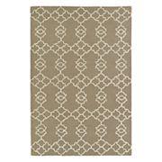 Kaleen Spaces Regency Geometric Wool Rug