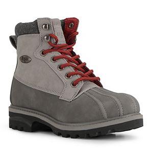 7e5ad2e4acb Lugz Mallard Women's Duck Boots