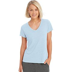 Women's Champion Authentic Burnout Short Sleeve Tee