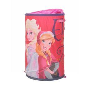 Disney's Frozen Anna & Elsa Pop-Up Clothes Hamper