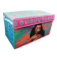 Disney's Moana Collapsible Storage Trunk