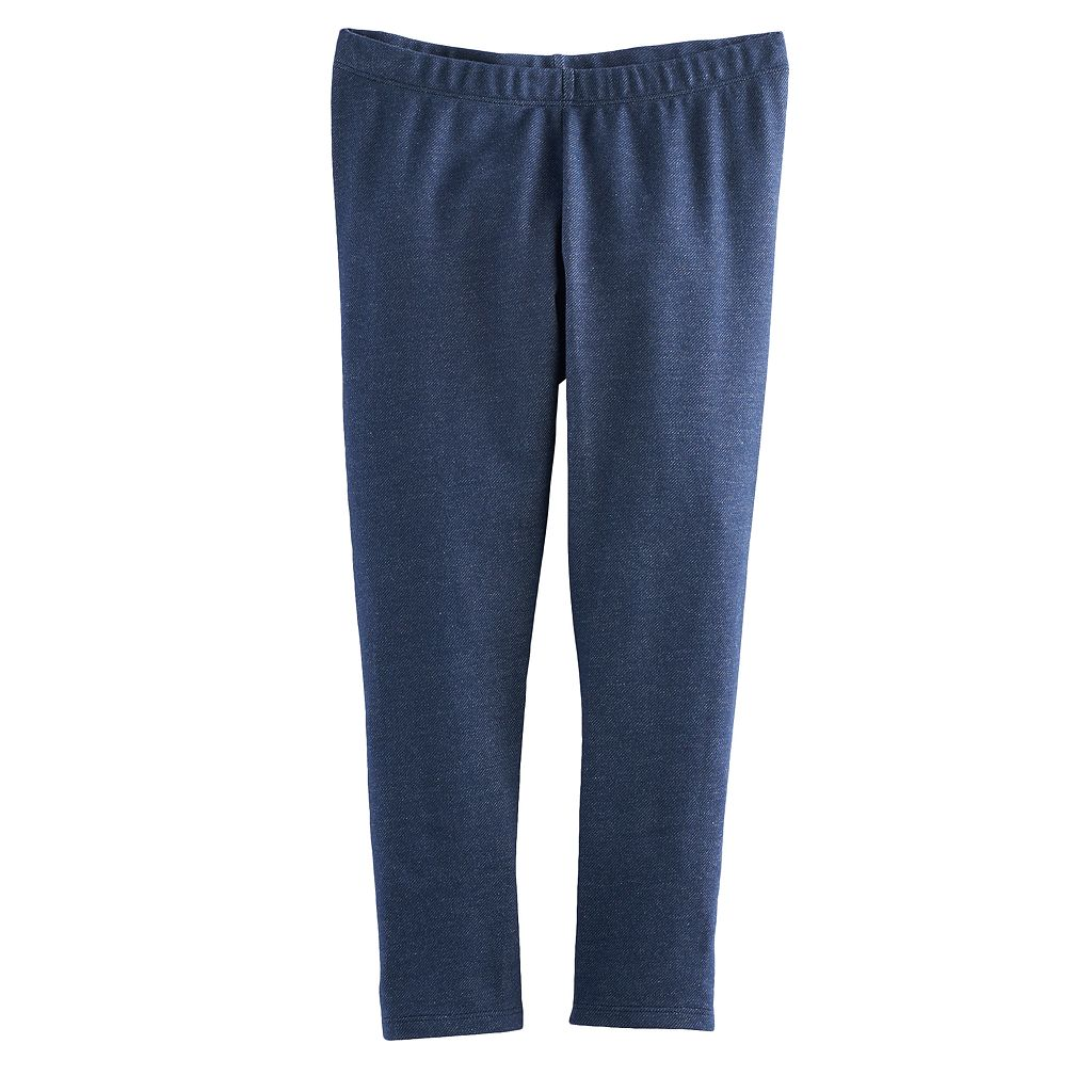 Girls 7-16 & Plus Size SO® Capri Leggings