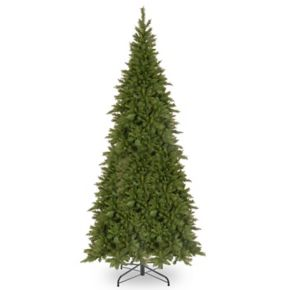 National Tree Company 6.5-ft. Tiffany Fir Slim Artificial Christmas Tree
