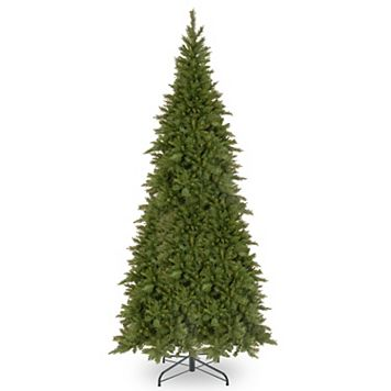 National Tree Company 6.5-ft. Tiffany Fir Slim Artificial Christmas Tree