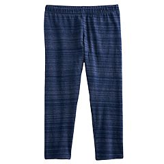 Girls 7-16 SO® Core Capri Leggings
