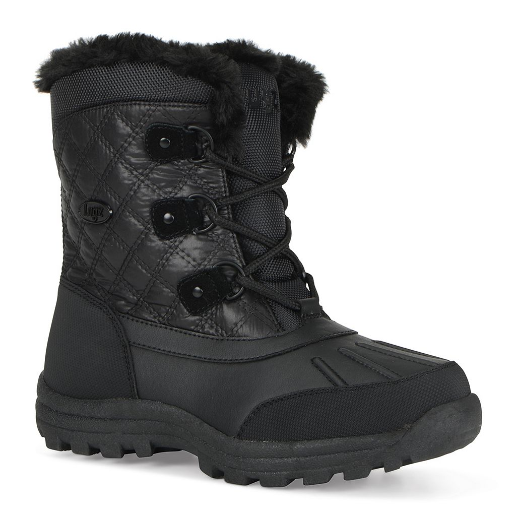 Lugz Tallulah Women's Water Resistant Winter Boots