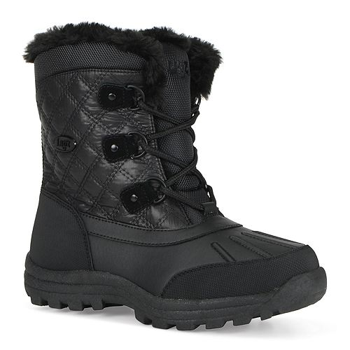 Women's Tallulah Water Resistant Fashion Boot
